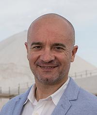 Antonio Quesada Hurtado