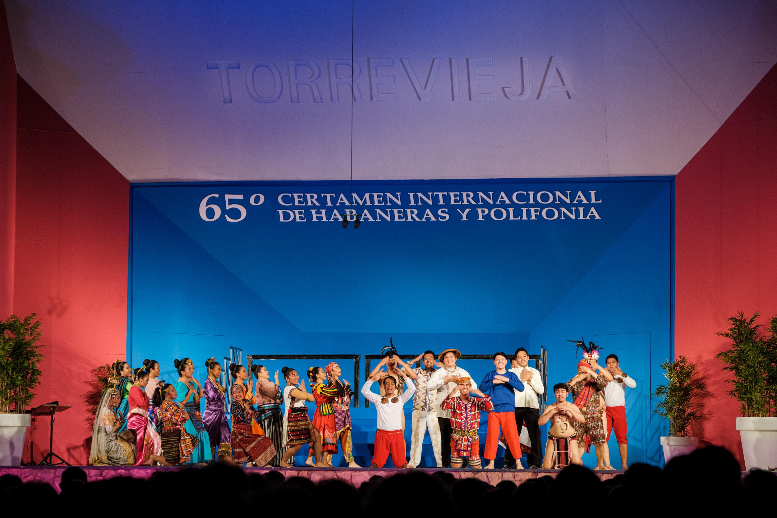 Velada 20091